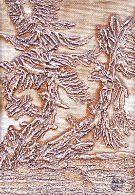 Frisky Pines Original