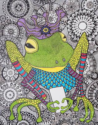 Frog Prince Original