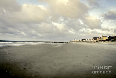 Photograph - Front Beach by Elvis Vaughn