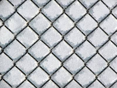 Just Desserts - Frosty Fence by RiaL Treasures