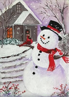 Frosty Original