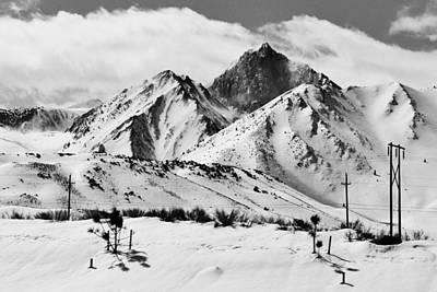 Eric Malyszka Photograph - Frozen Time by Eric Malyszka