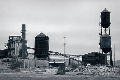 Fruit Growers Suppy Company-sierra Pacific Industries Art Print