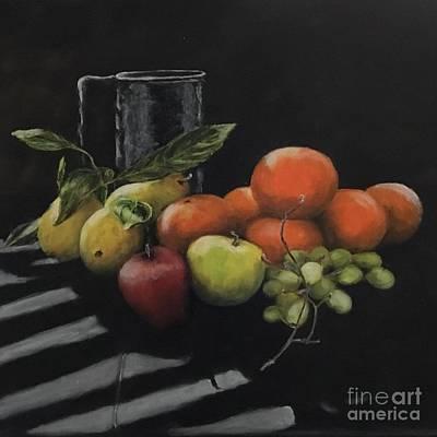 Fruit In Shadow Original