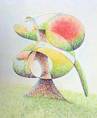 Fruit Tree Original