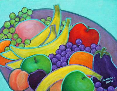 Fruity Banquet Original
