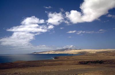 Photograph - Fuerteventura II by Flavia Westerwelle
