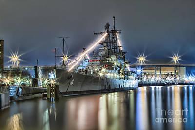 Buffalo Ny Photograph - Full Of Light by Chuck Alaimo