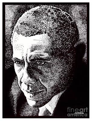 Fundamental Change Art Print by Joseph Juvenal