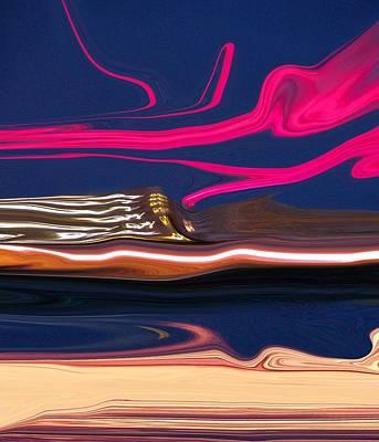 Digital Art - Funtastic II by Florene Welebny