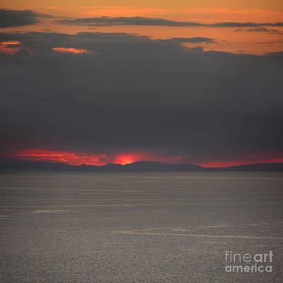 Photograph - Further Moody Endings by Paul Davenport