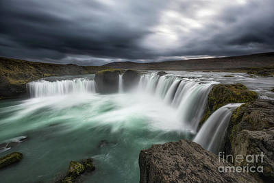 Photograph - Fury Of The Gods  by Michael Ver Sprill