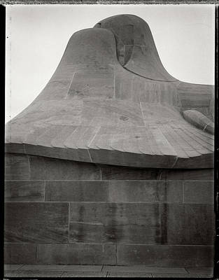 Photograph - Future Sphinx by Bud Simpson