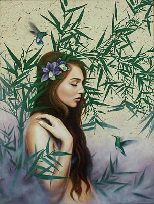 Gaia Original by Kelly Meagher