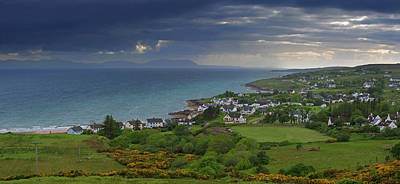 Photograph - Gairloch by Arterra Picture Library