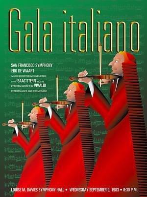 Gala Italiano Original