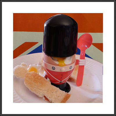 Photograph - Gallery Image - Quintessentially British by Richard Reeve