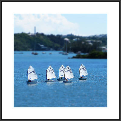 Photograph - Gallery Image - Small World by Richard Reeve