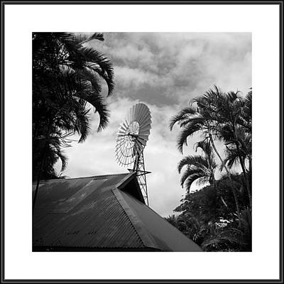 Photograph - Gallery Image - Square by Richard Reeve