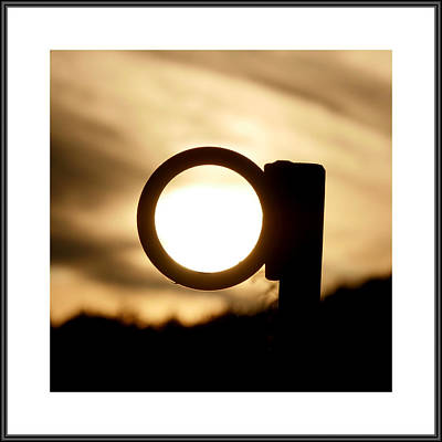 Photograph - Gallery Image - Sunscapes by Richard Reeve