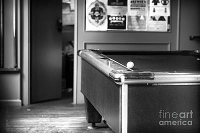 Photograph - Game Of Skill by John Rizzuto