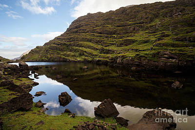 Photograph - Gap Of Dunloe 2 by Dennis Hedberg