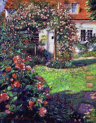 Garden Delights Original