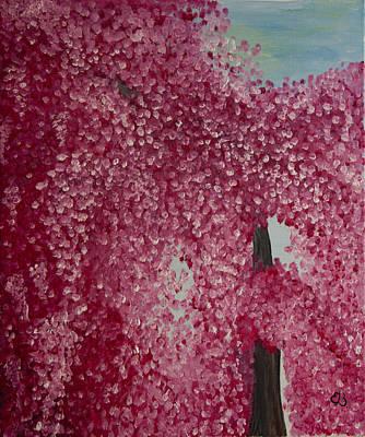 Colors Photograph - Garden Of Desires, Original by Eva Vladi