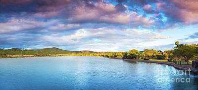 Photograph - Garden Route  by Anna Om