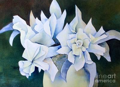 Gardenia Blues Original