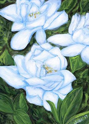 Gardenias 1 Original