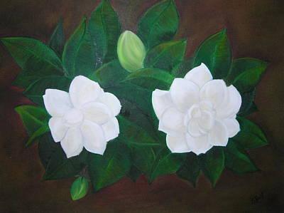 Gardenias Original