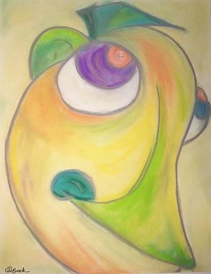 Pastel - Garrett by Amy Brock