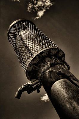 Photograph - Gas Pump Bodie California by Roger Passman
