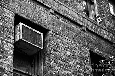 Photograph - Gastown Living by John Rizzuto