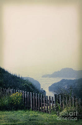 Photograph - Gate To The Sea by Jill Battaglia