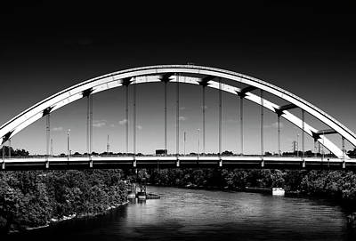 Photograph - Gateway by Matthew Blum