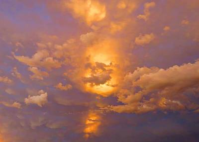 Photograph - Gateway To Heaven by Judy Kennedy