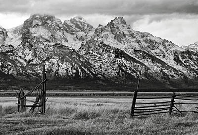 Photograph - Gateway To The Rockies by Nicholas Blackwell