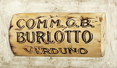 Painting Royalty Free Images -  Gb Burlotto Royalty-Free Image by Guido Borelli