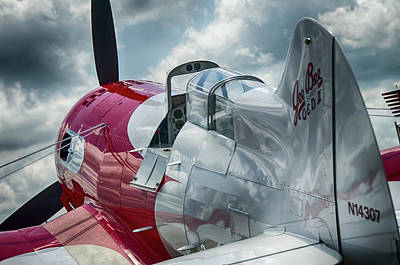 Photograph - Gee Bee by Eric Miller