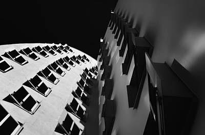 Gehry Photograph - Gehry by Greetje Van Son