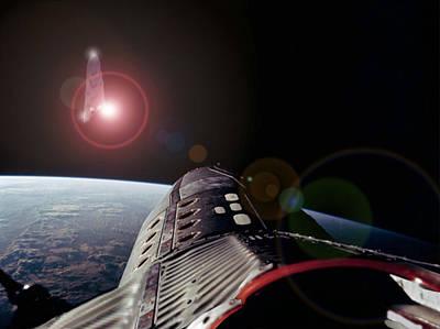Gemini Contact 2 Original