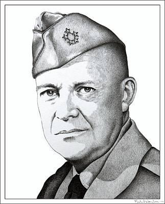 General Eisenhower Original