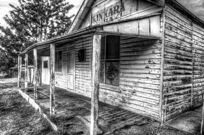 Photograph - General Store. by Ian  Ramsay