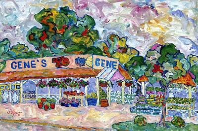 Gene's Farm Stand Original