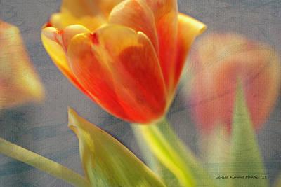 Gentility Art Print by Jessica Manelis