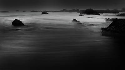 Photograph - Gentle Surge by Denise Dube