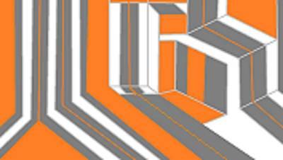 Digital Art - Geometric 2 by Linda Velasquez