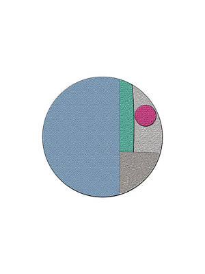 Digital Art - Geometric Art 484 by Bill Owen
